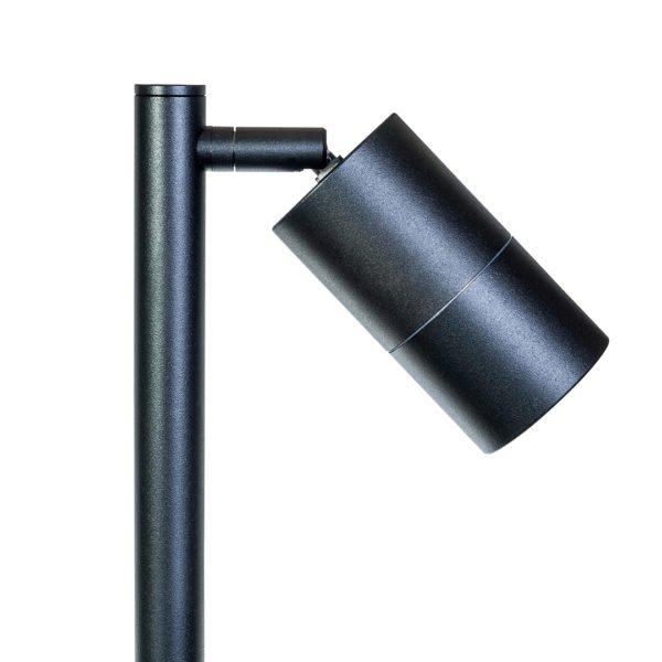 HAMILTON DanRouse 0045 LO RT 600x600 - Aluminium Adjustable Path Light (12v)