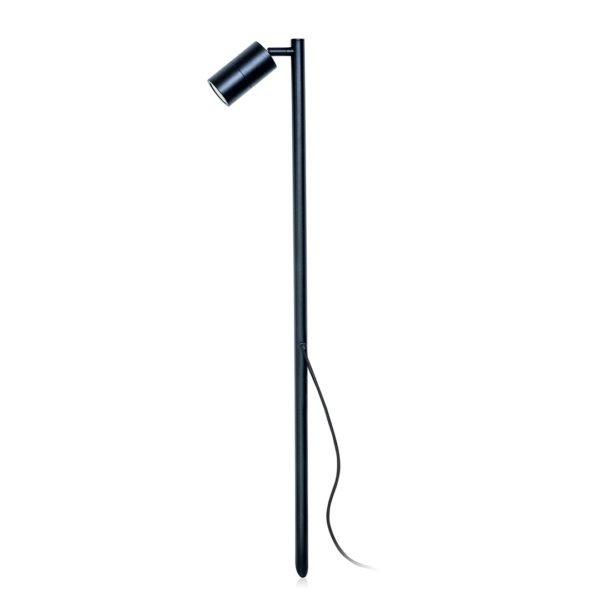 HAMILTON DanRouse 0056 LO RT 600x600 - Aluminium Adjustable Path Light (12v)