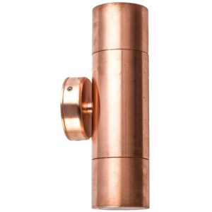 IMG 6233 square 300x300 - Copper Up and Down Light (240v)