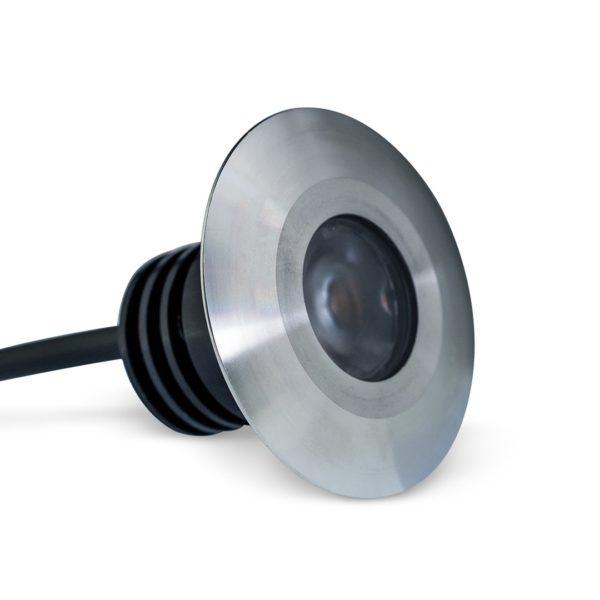 Image 1 600x600 - Aluminium Recessed Light 12v (450 lumens)