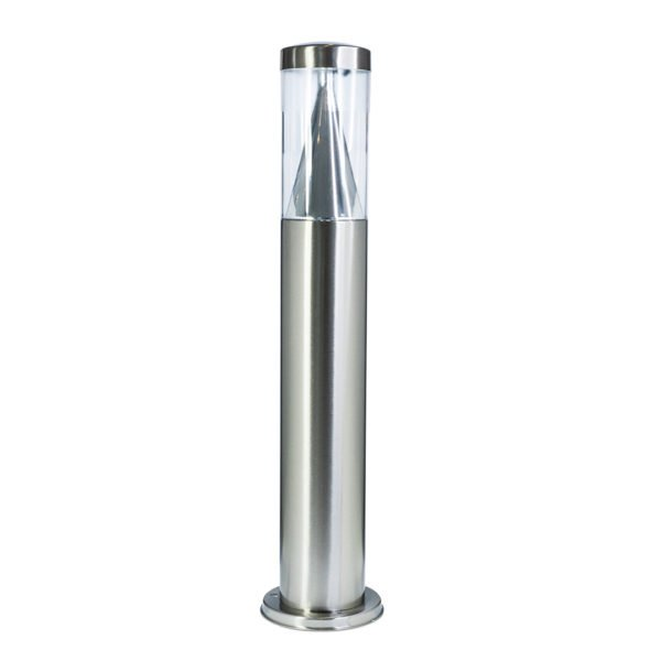 HAMILTON DanRouse 0022 LO RT 600x600 - 316 Stainless Steel Bollard Light (12v)