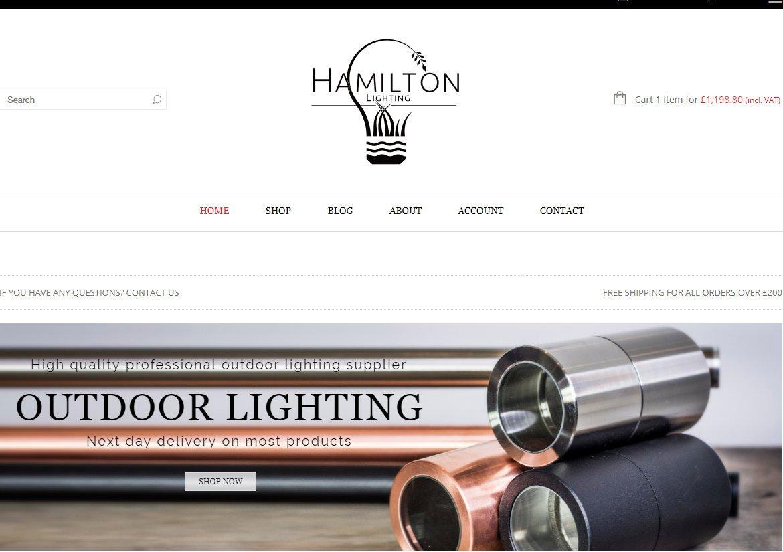 website - New Website