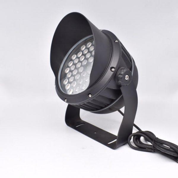 spotlight3 600x600 - Aluminium DC24V Power Flood Light (5400 lumens)