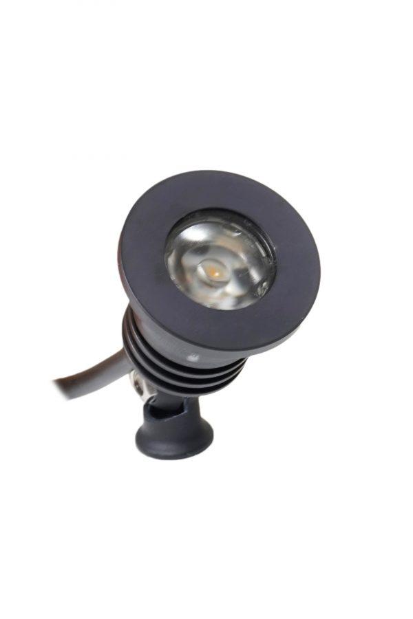 DSC0659 600x900 - Aluminium Micro Spot Light (12v)