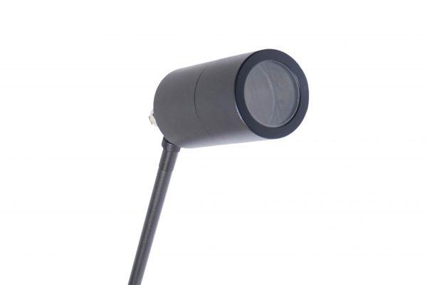 DSC0764 600x400 - Aluminium Adjustable Spike Spot Light (240v) / Set of 6 / 10% off