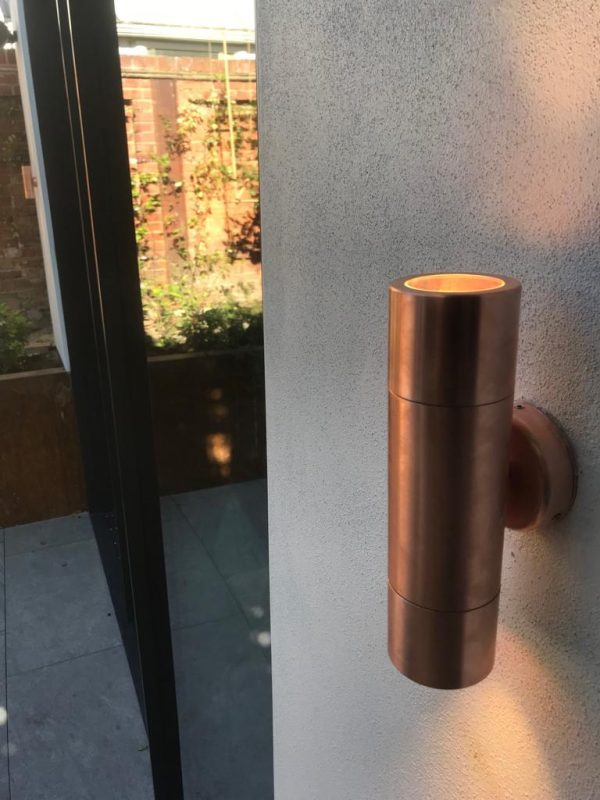 PHOTO 2019 09 13 14 05 31 7 600x800 - Copper Up and Down Light (240v)