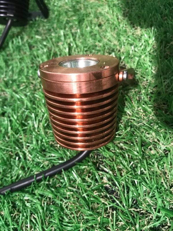 PHOTO 2019 09 18 16 50 49 1 600x800 - Solid Copper Power Spot Light 12v (540 lumens)