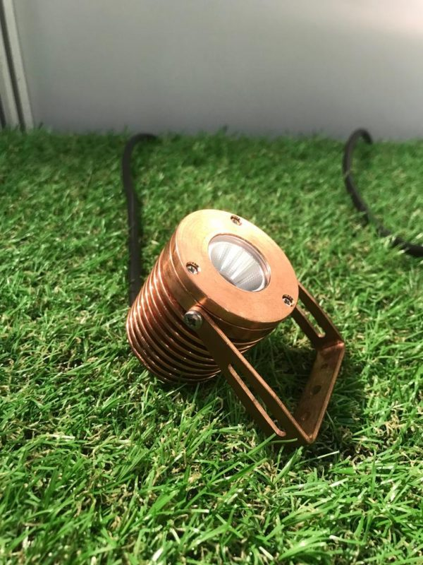 PHOTO 2019 09 18 16 50 49 4 600x800 - Solid Copper Power Spot Light 12v (540 lumens)
