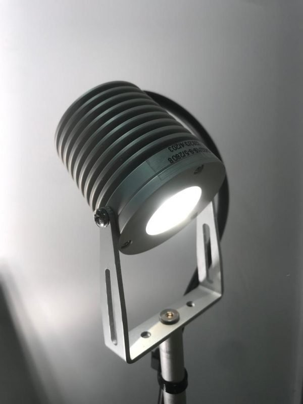 PHOTO 2019 09 18 16 50 49 6 600x800 - Solid Copper Power Spot Light 12v (540 lumens)