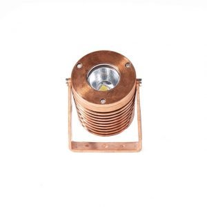 cyclops 400 copper 300x300 - Solid Copper Power Spot Light 12v (540 lumens)