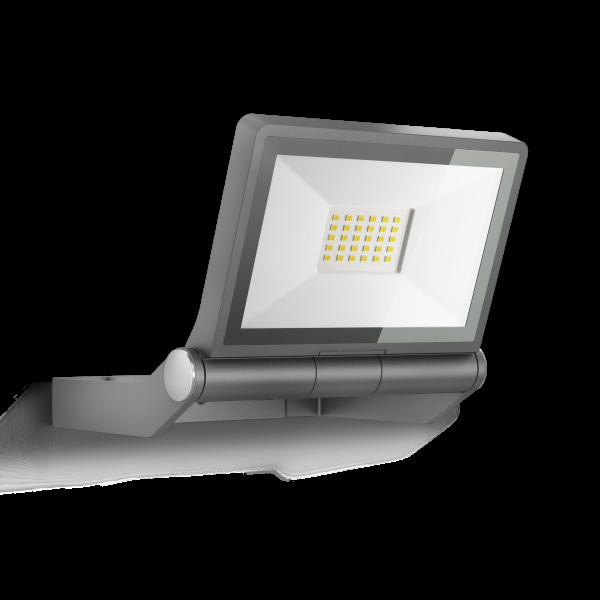 FLOOD LIGHT XLED ONE ANT 0 600x600 - Steinel XLED One Sensor Floodlight