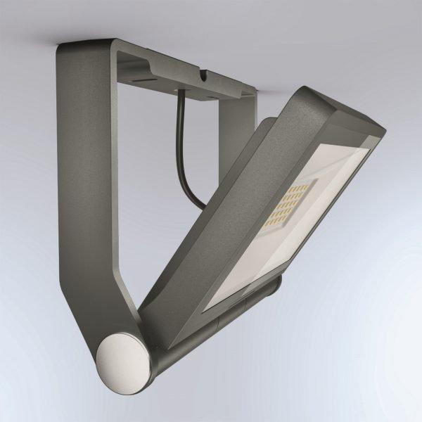 FLOOD LIGHT XLED ONE ANT 1 600x600 - Steinel XLED One Sensor Floodlight