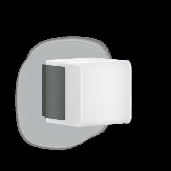 OUTDOOR SENSOR LIGHT L 835 LED IHF ANT 0 1 600x600 - Steinel L 835 LED iHF Sensor Switched Outdoor Light (Anthracite finish)