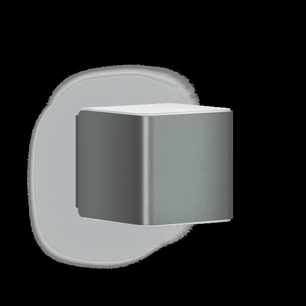 OUTDOOR SENSOR LIGHT L 840 LED IHF ANT 0 600x600 - Steinel L 840 LED iHF Sensor Switched Outdoor Light (Anthracite finish)