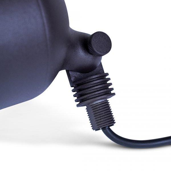 PR2 0200 RT 1080 SQ 600x600 - Aluminium mini flood spike spot lights (12V)