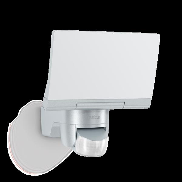 4007841033057 0 600x600 - Steinel XLED Home 2 Sensor Floodlight (Silver)