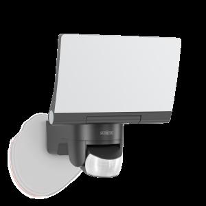 4007841033064 0 300x300 - Steinel XLED Home 2 Sensor Floodlight (Graphite)