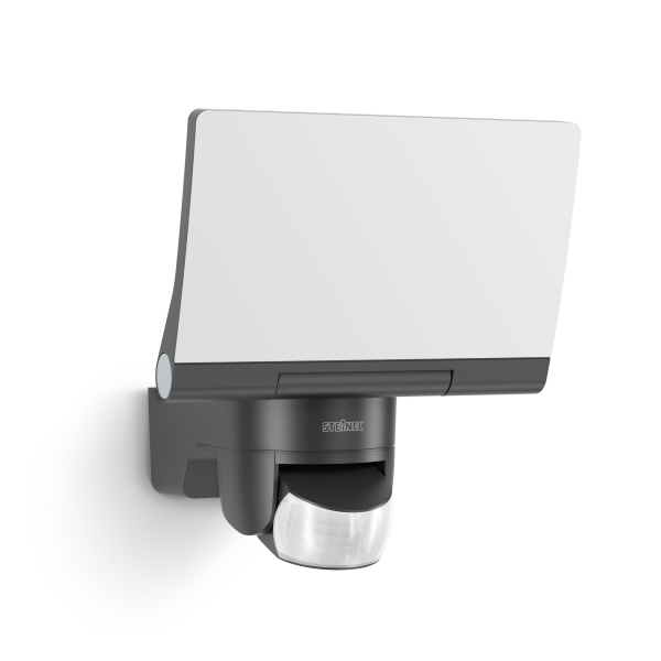 4007841033064 0 600x600 - Steinel XLED Home 2 Sensor Floodlight (Graphite)