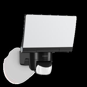 4007841033071 0 300x300 - Steinel XLED Home 2 Sensor Floodlight (Black)