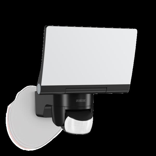 4007841033071 0 600x600 - Steinel XLED Home 2 Sensor Floodlight (Black)