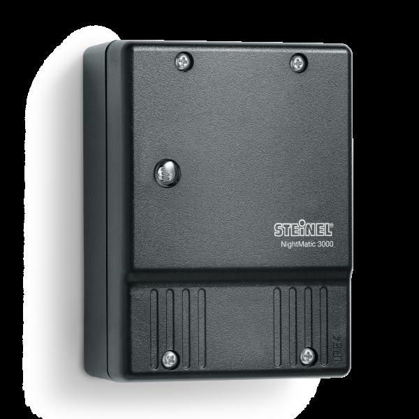 4007841550516 0 600x600 - Steinel NightMatic 3000 Vario (Black)