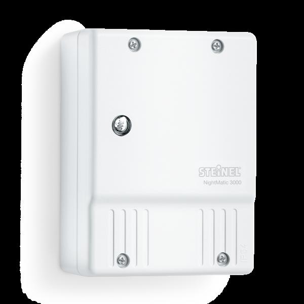 4007841550615 0 600x600 - Steinel NightMatic 3000 Vario (White)