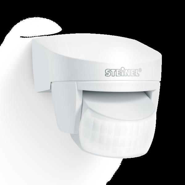4007841608910 0 600x600 - Steinel IS140-2 Motion Detector (White)