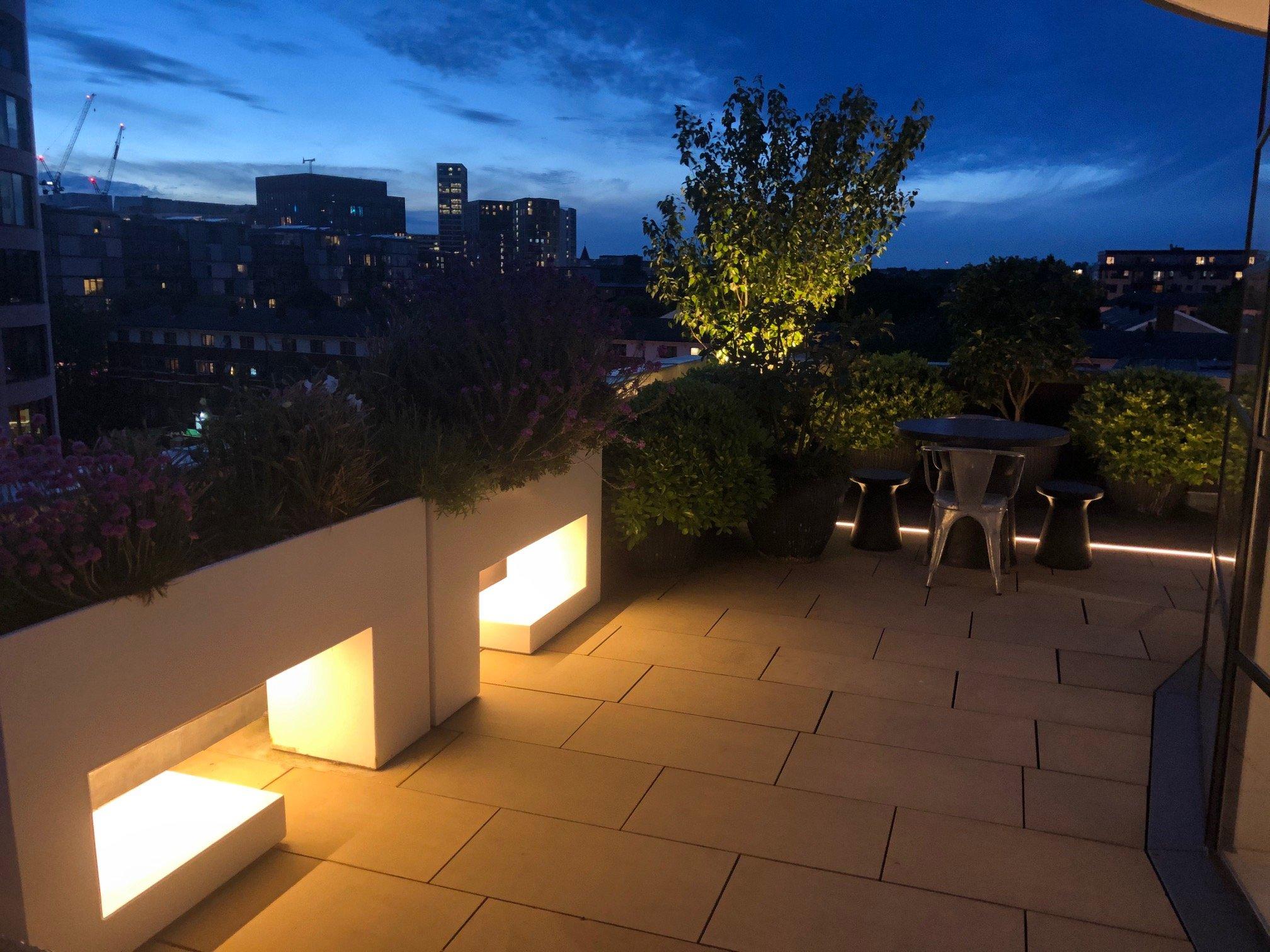 IMG 4303 - Garden Lighting Systems Part 2