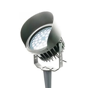 CCB6489C A477 47C5 94A8 69B611C0292F 300x300 - Aluminium 48w LED Flood Light with spike 12v (3600 lumens)