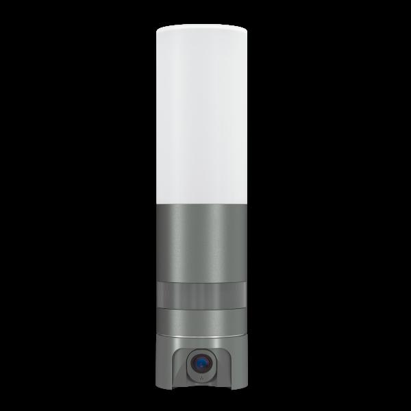 OUTDOOR SENSOR LIGHT L620 CAM ANT 1 600x600 - Steinel L620 CAM Sensor Switched Outdoor Light
