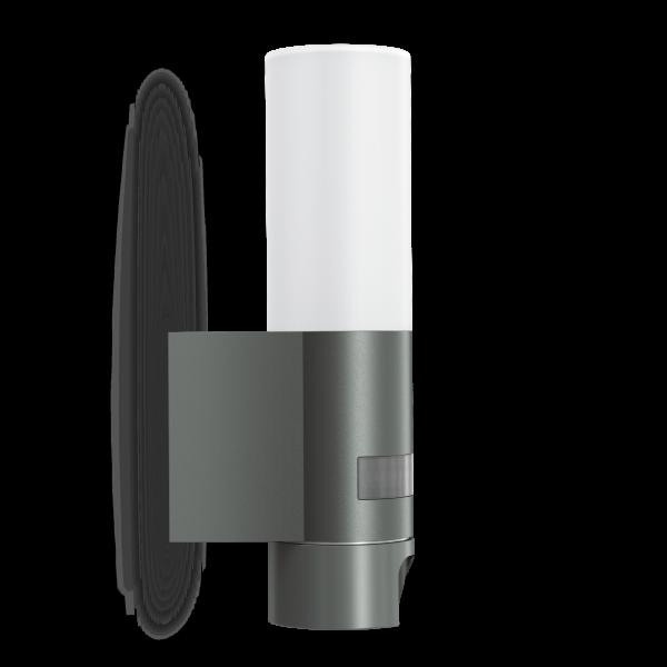 OUTDOOR SENSOR LIGHT L620 CAM ANT 2 600x600 - Steinel L620 CAM Sensor Switched Outdoor Light