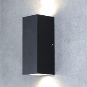 9907BBF1 C837 41E2 9D03 A18A537F16C6 300x300 - LED Up and Down Wall Spotlight 240v (2x 500 lumens)