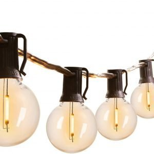 B00297F4 51B6 46C9 91D5 2076042B8CFD 300x300 - Mains Connected Festoon Garden String LED Lights (7.6M, 25 sockets, G40)
